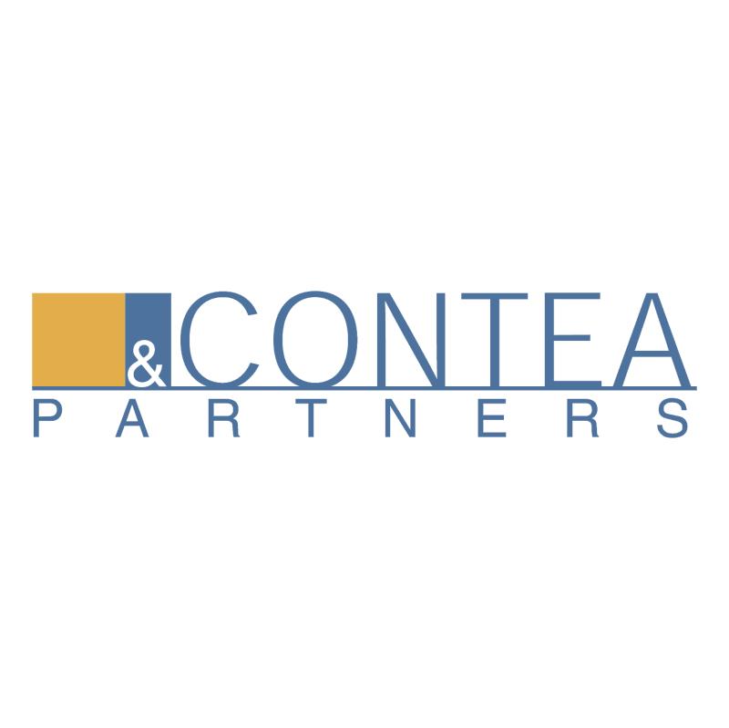 Contea & Partners vector