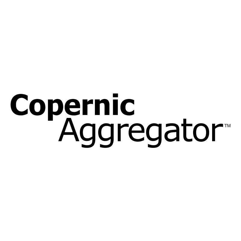Copernic Aggregator vector