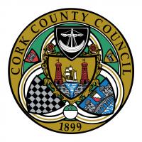 Cork Crest vector