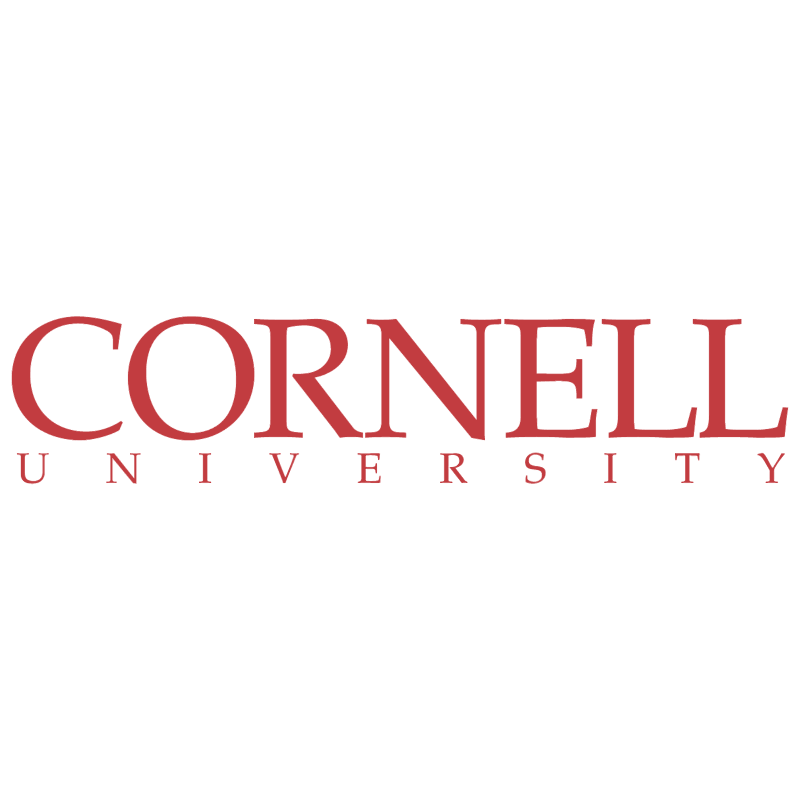 Cornell University vector