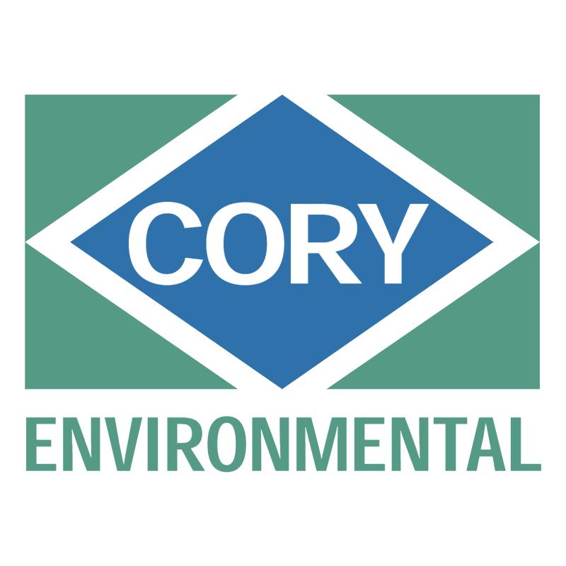 Cory Environmental vector