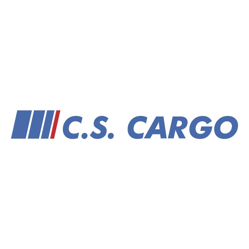 CS Cargo vector