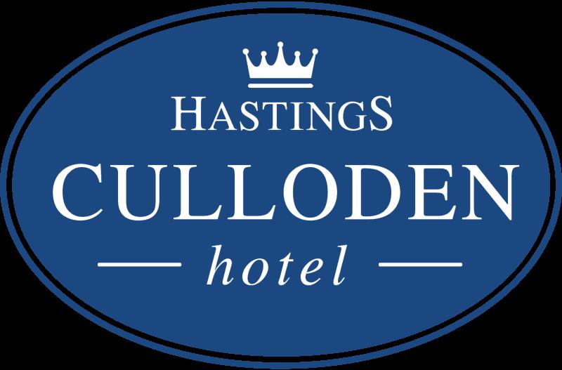 CULLODEN HOTEL vector logo