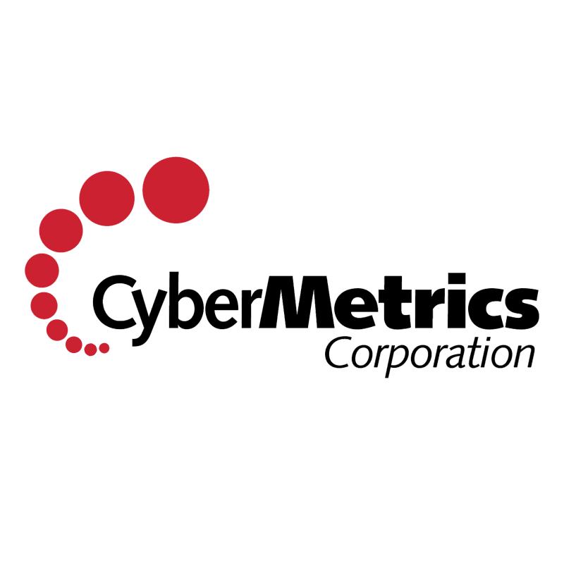 CyberMetrics vector