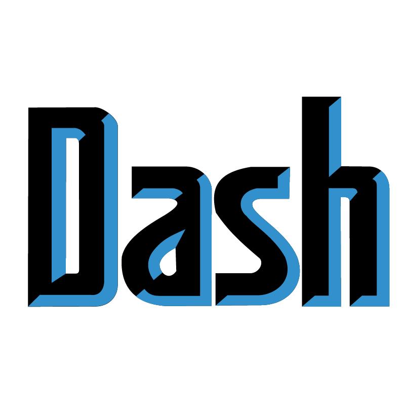 Dash vector