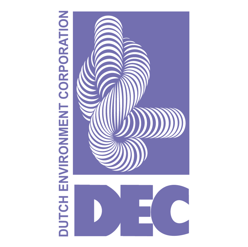 DEC vector logo