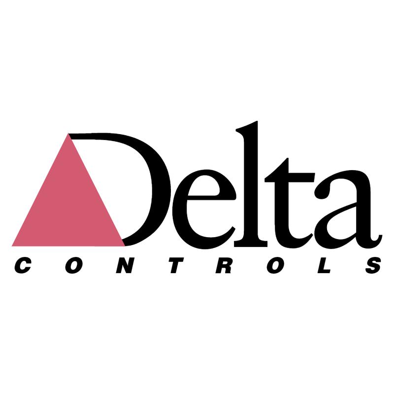 Delta Controls vector