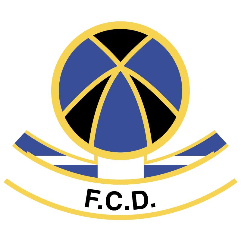 Denderleeuw vector logo