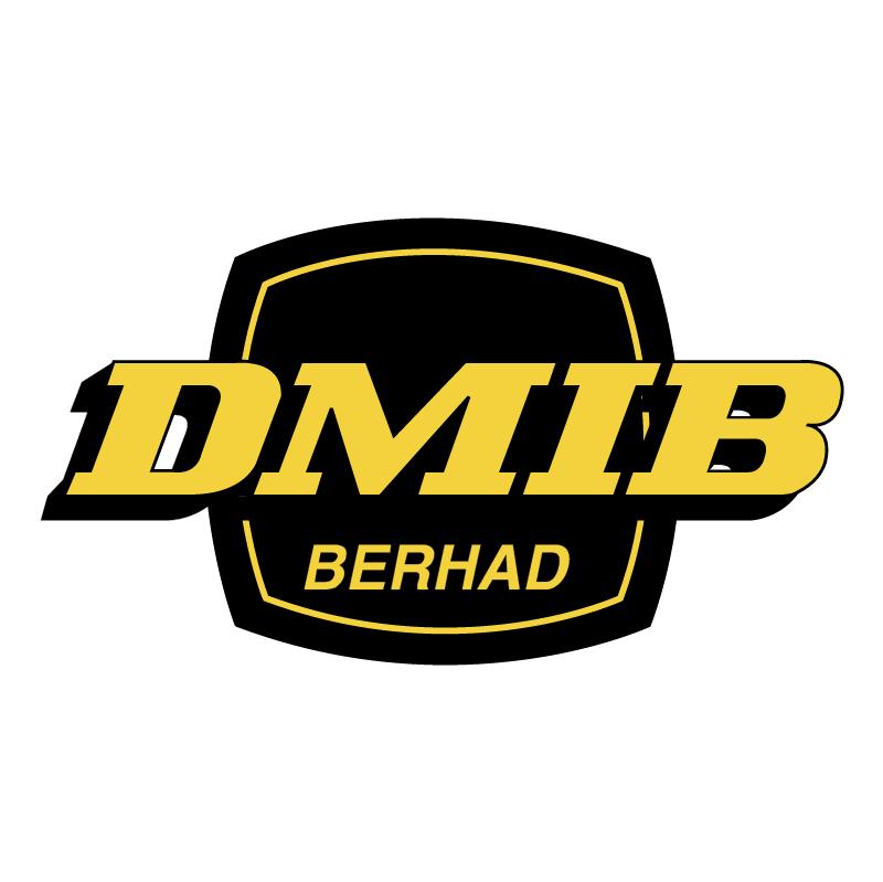 DMIB Berhad vector