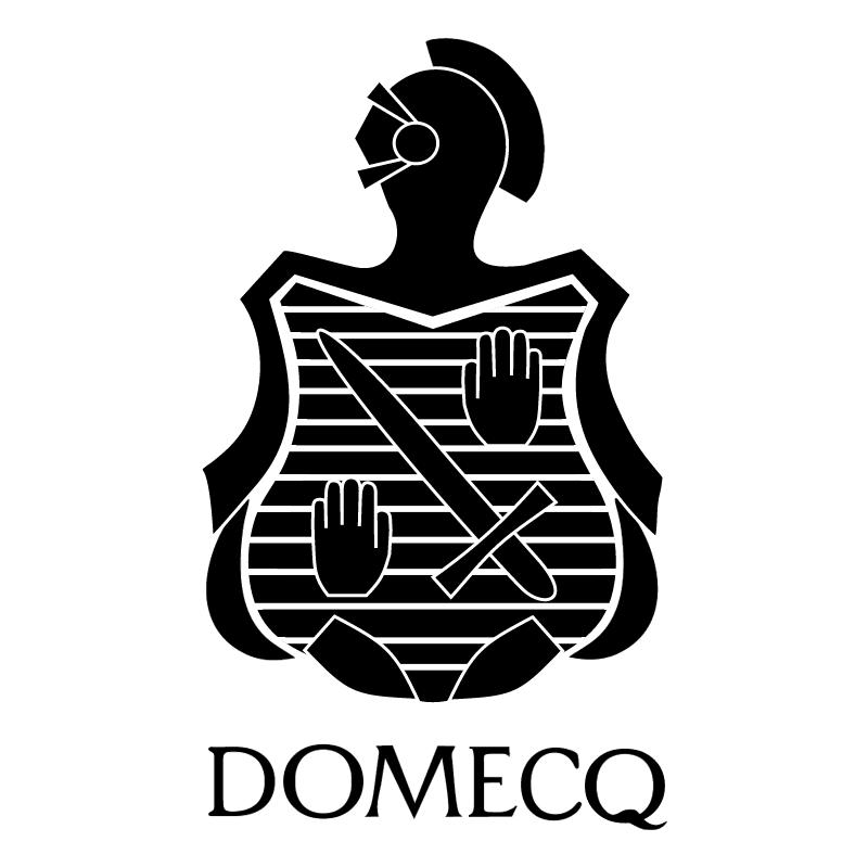 Domecq vector logo