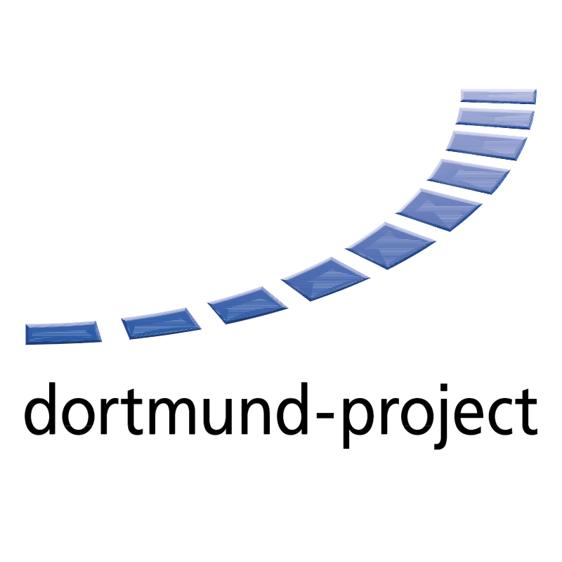 dortmund project vector