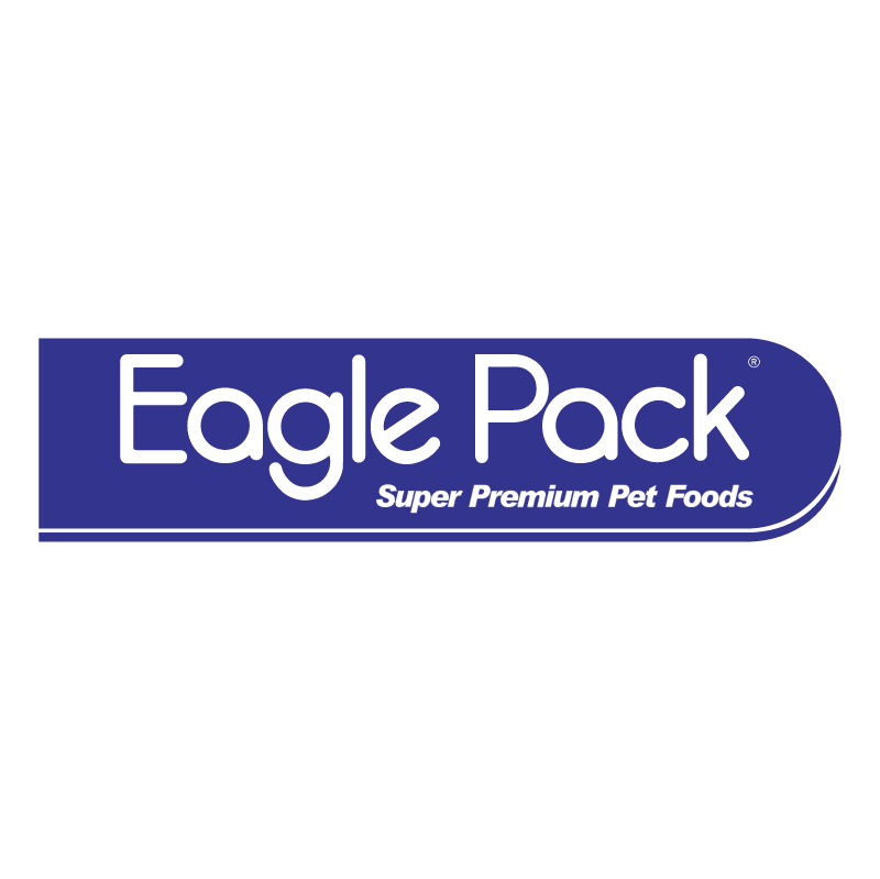 Eagle Pack vector
