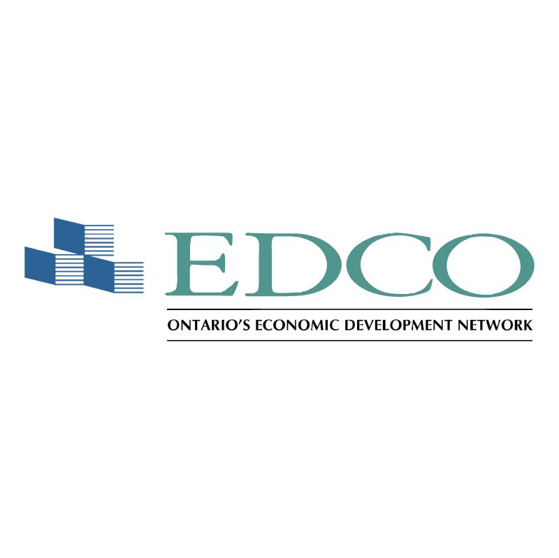 EDCO vector