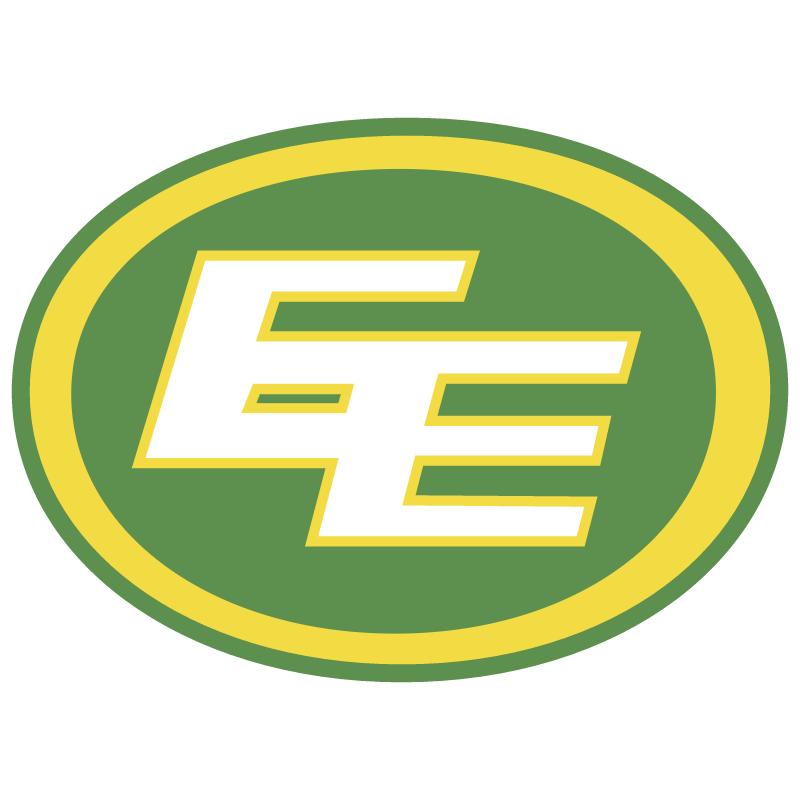Edmonton Eskimos vector