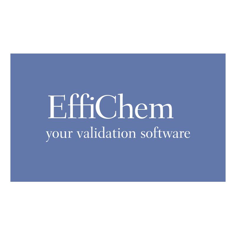 EffiChem vector