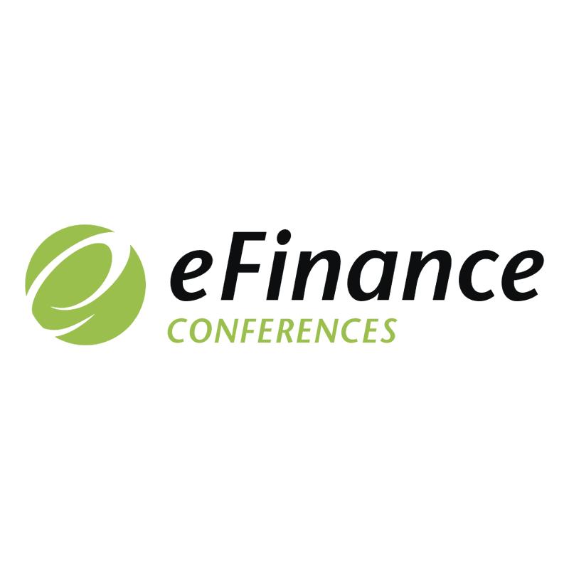 eFinance vector