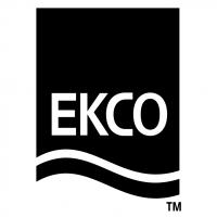 EKCO vector