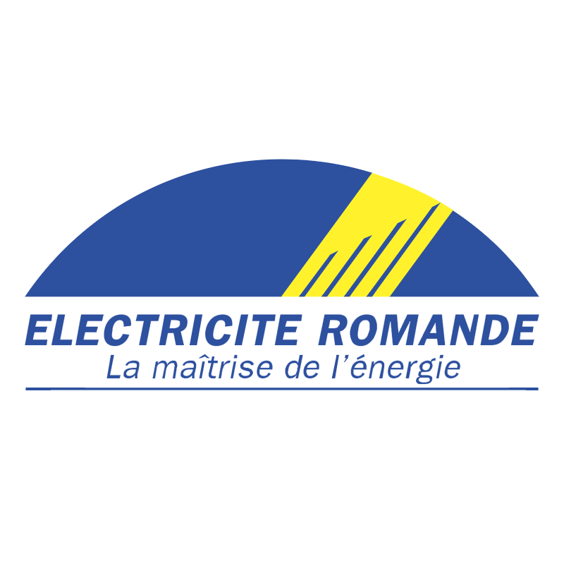 Electricite Romande vector