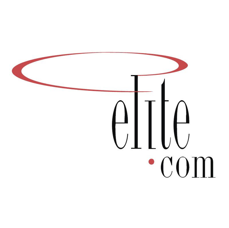 Elite com vector