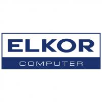 Elkor Computer vector
