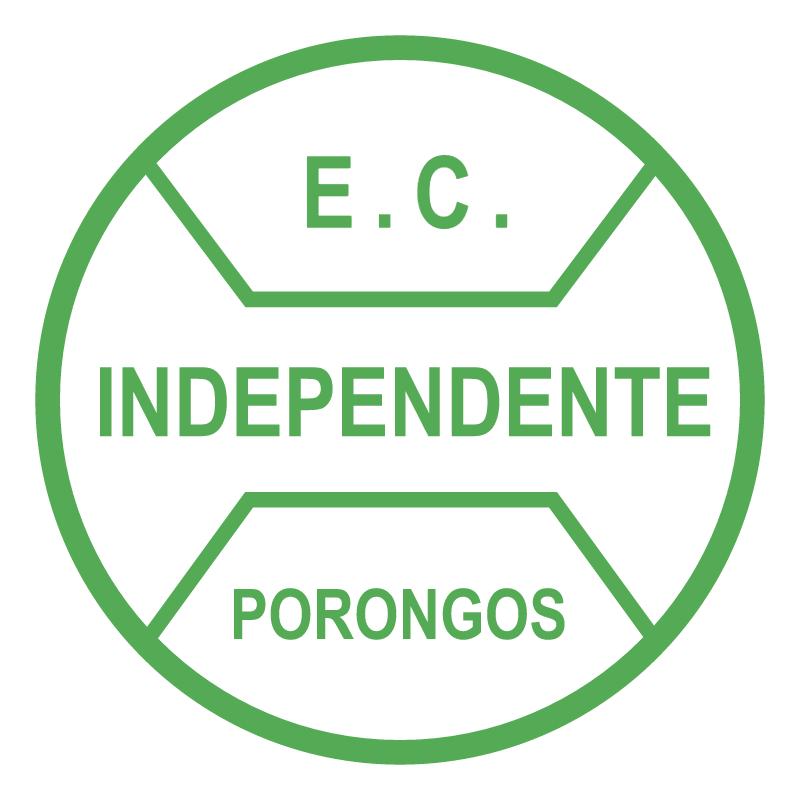 Esporte Clube Independente de Estrela RS vector