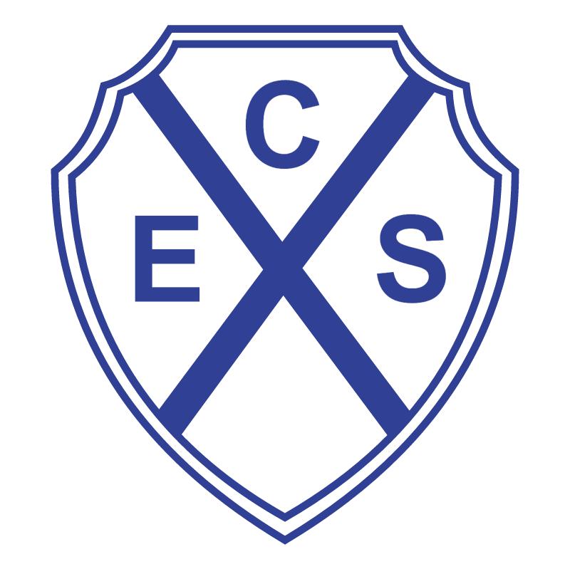 Esporte Clube Santarem de Santarem PA vector