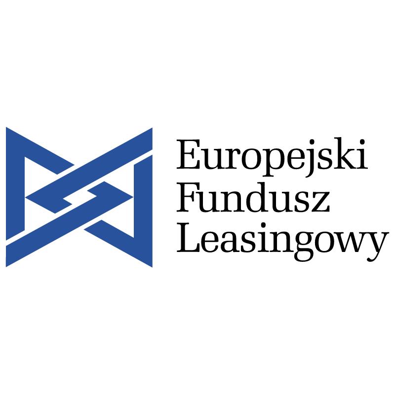 Europejski Fundusz Leasingowy vector