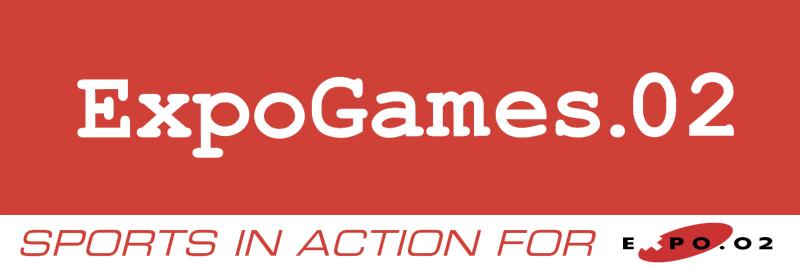 EXPOGAMES023 vector logo