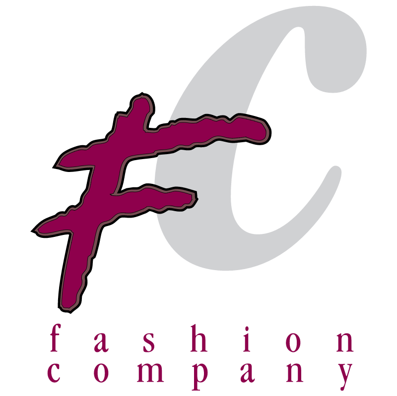 Fashion vector logo