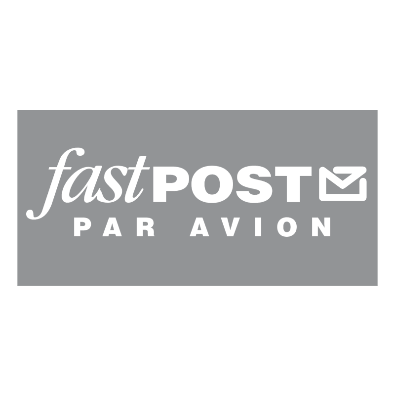 FastPost vector