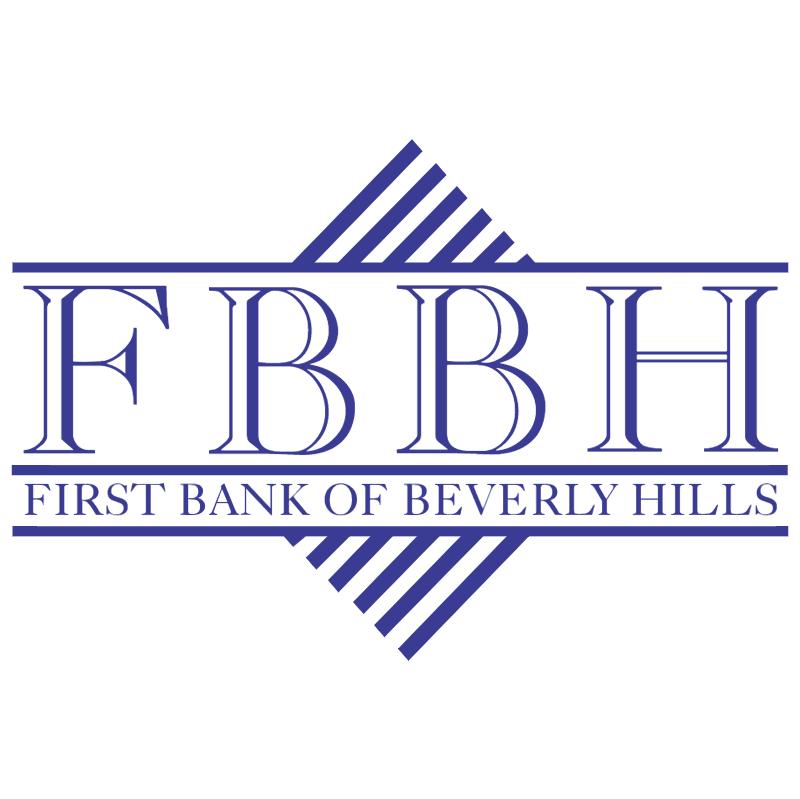 FBBH vector