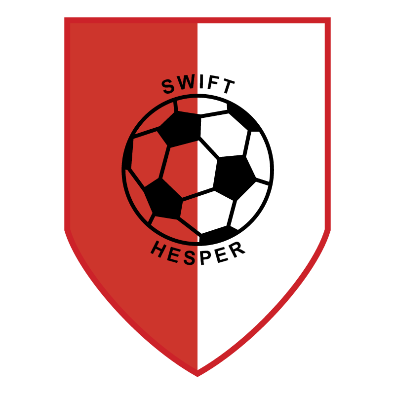 FC Swift Hesperange de Grevenmacher vector logo