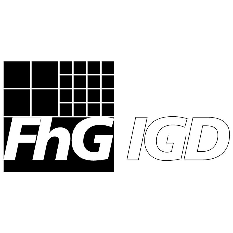 FhG IGD vector