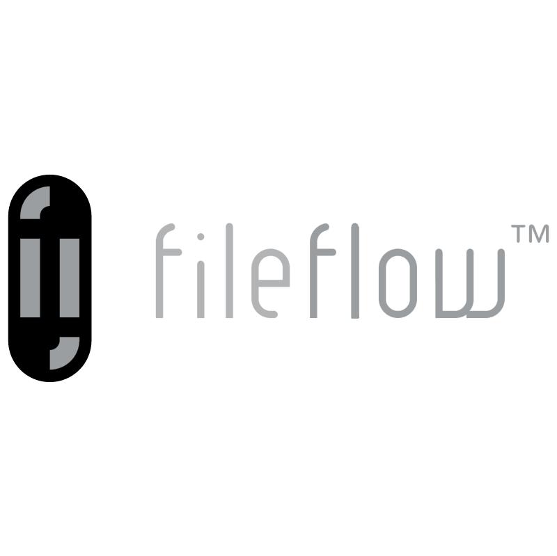 FileFlow vector