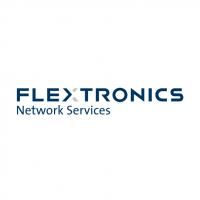 Flextronics vector