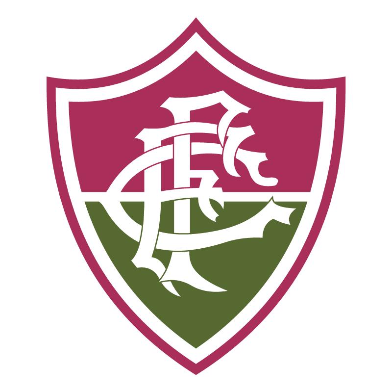 Fluminense Futebol Clube do Rio de Janeiro RJ vector