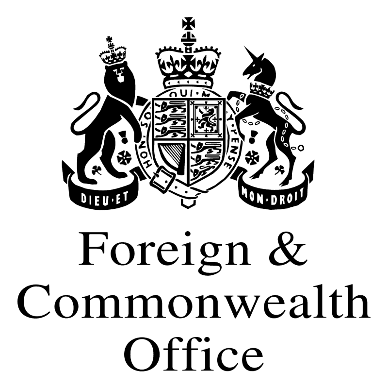 Foreign & Commonwealth Office vector