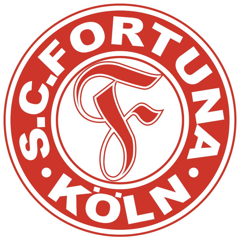Fortuna Koln vector