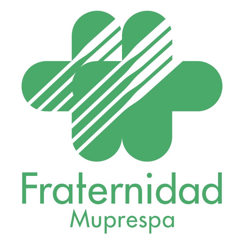 Fraternidad Muprespa vector logo
