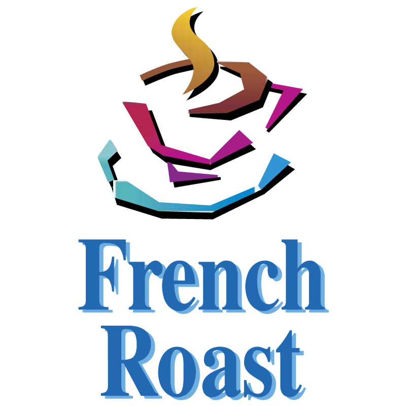 French Roast vector