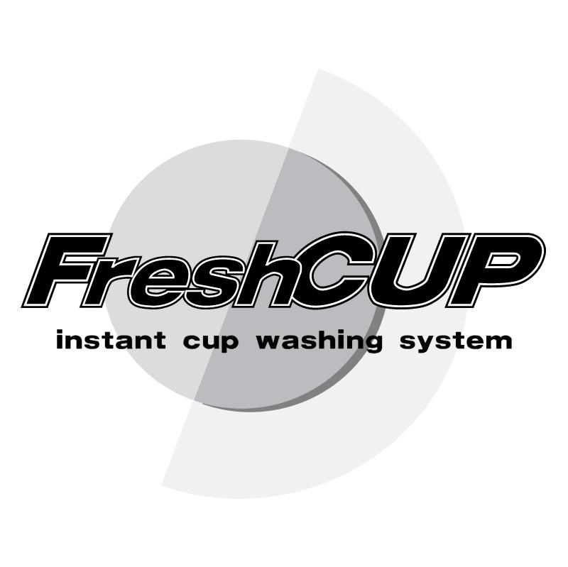 FreshCUP vector