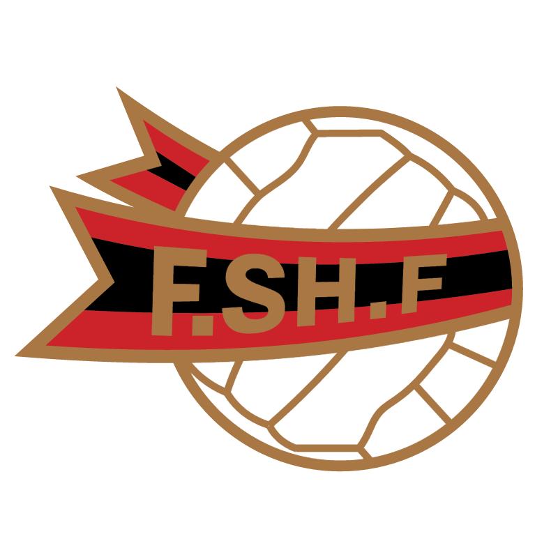 FSHF vector logo