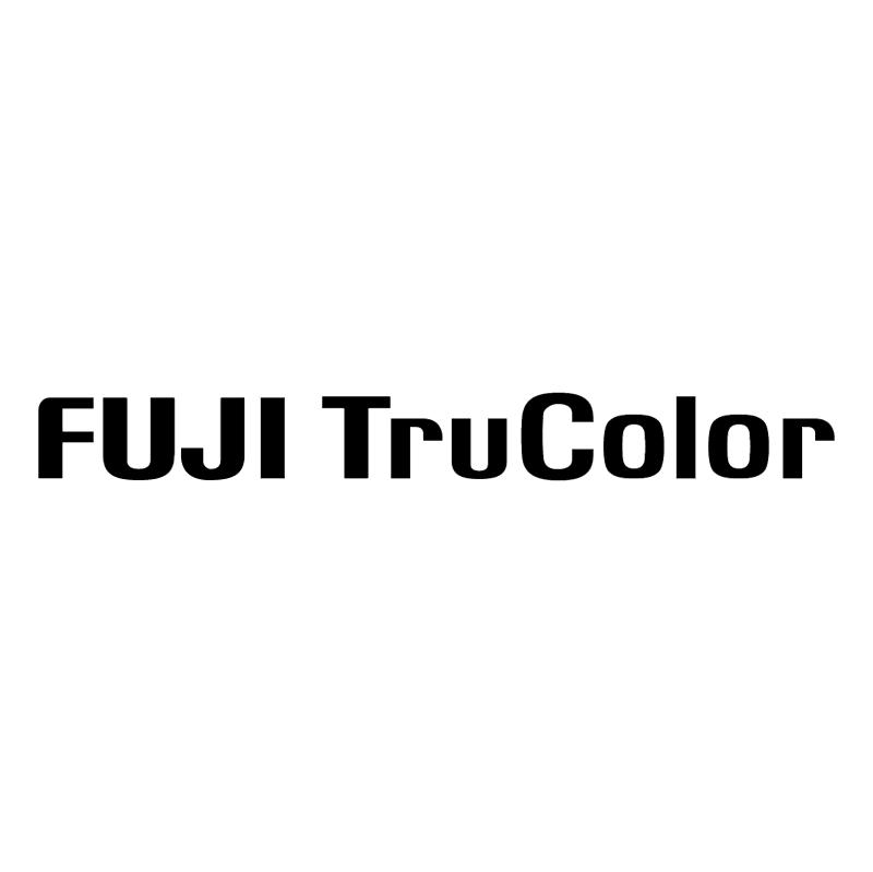 Fuji TruColor vector