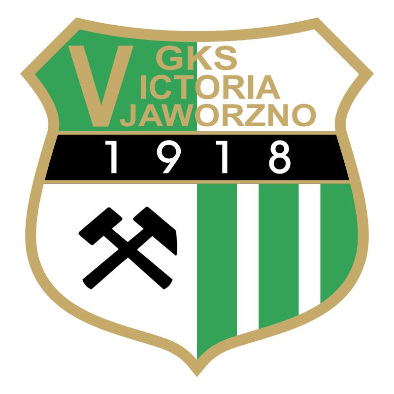 GKS Victoria Jaworzno vector