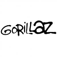 Gorillaz vector