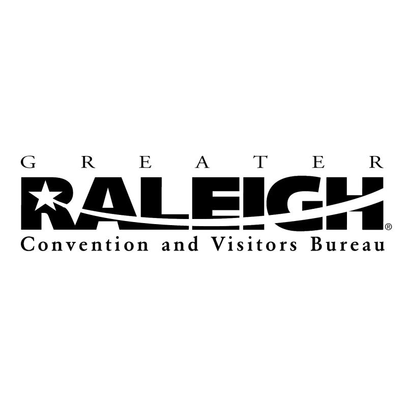 Greater Raleigh vector logo
