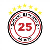 Gremio Esportivo 25 de Agosto SC vector