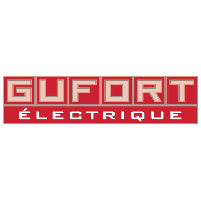 Gufort Electrique vector