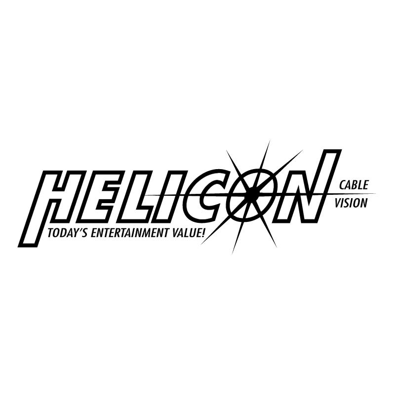 Helicon vector