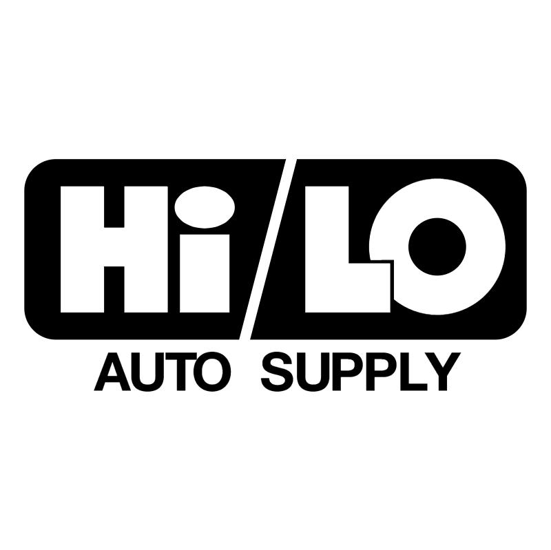 Hi LO vector
